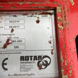 Rotar Static Pulverizer - RSP 25 S - 923.010
