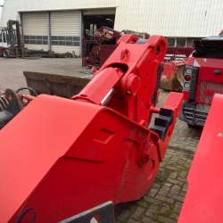 Rotar Static Pulverizer - RSP 30 S - 928.004