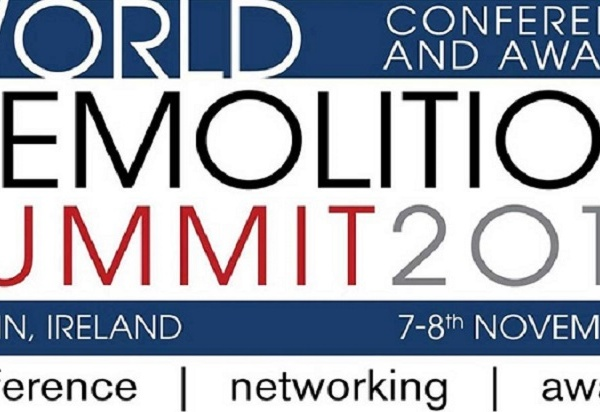 World Demolition Summit 2018
